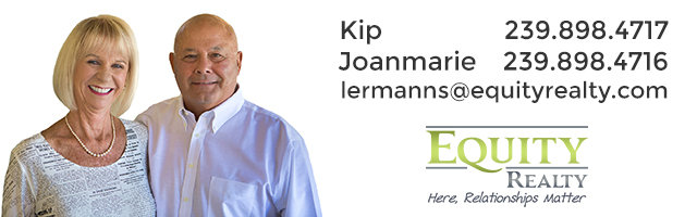 Kip and Joanmarie Lermann