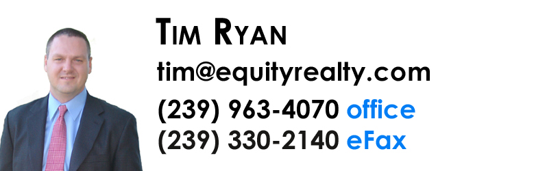 Tim Ryan Is The Broker Sole Owner Of Equity Realty Was Started In 2017 With Simple Principle Here Relationships Matter