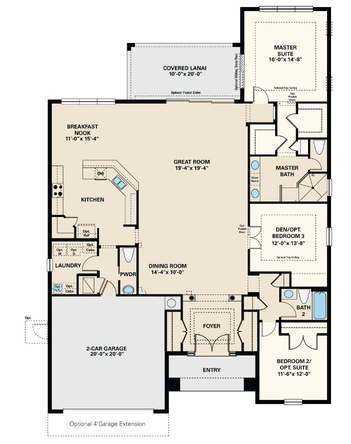 carrara vii esplanade floor plans in naples fl