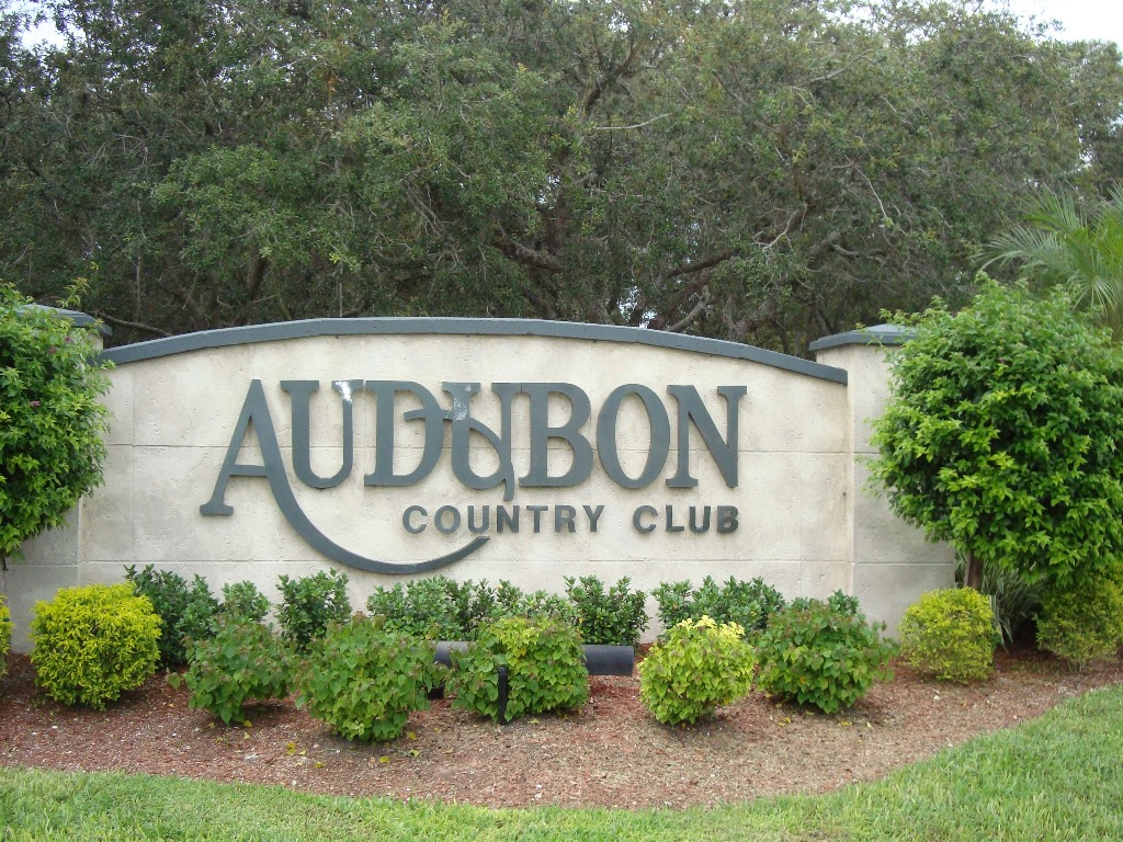 Audubon real estate in Naples, FL
