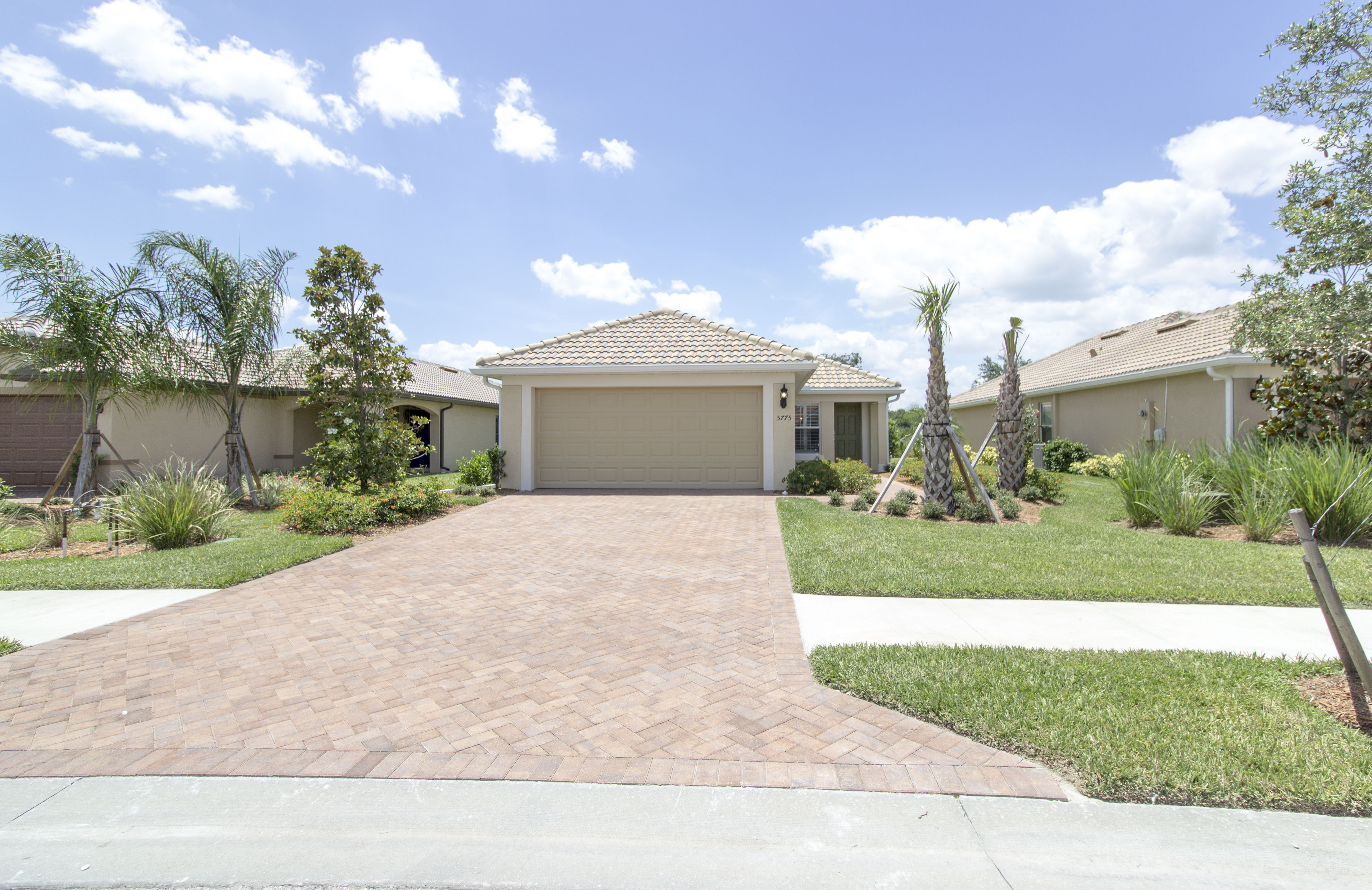 ave maria homes for sale