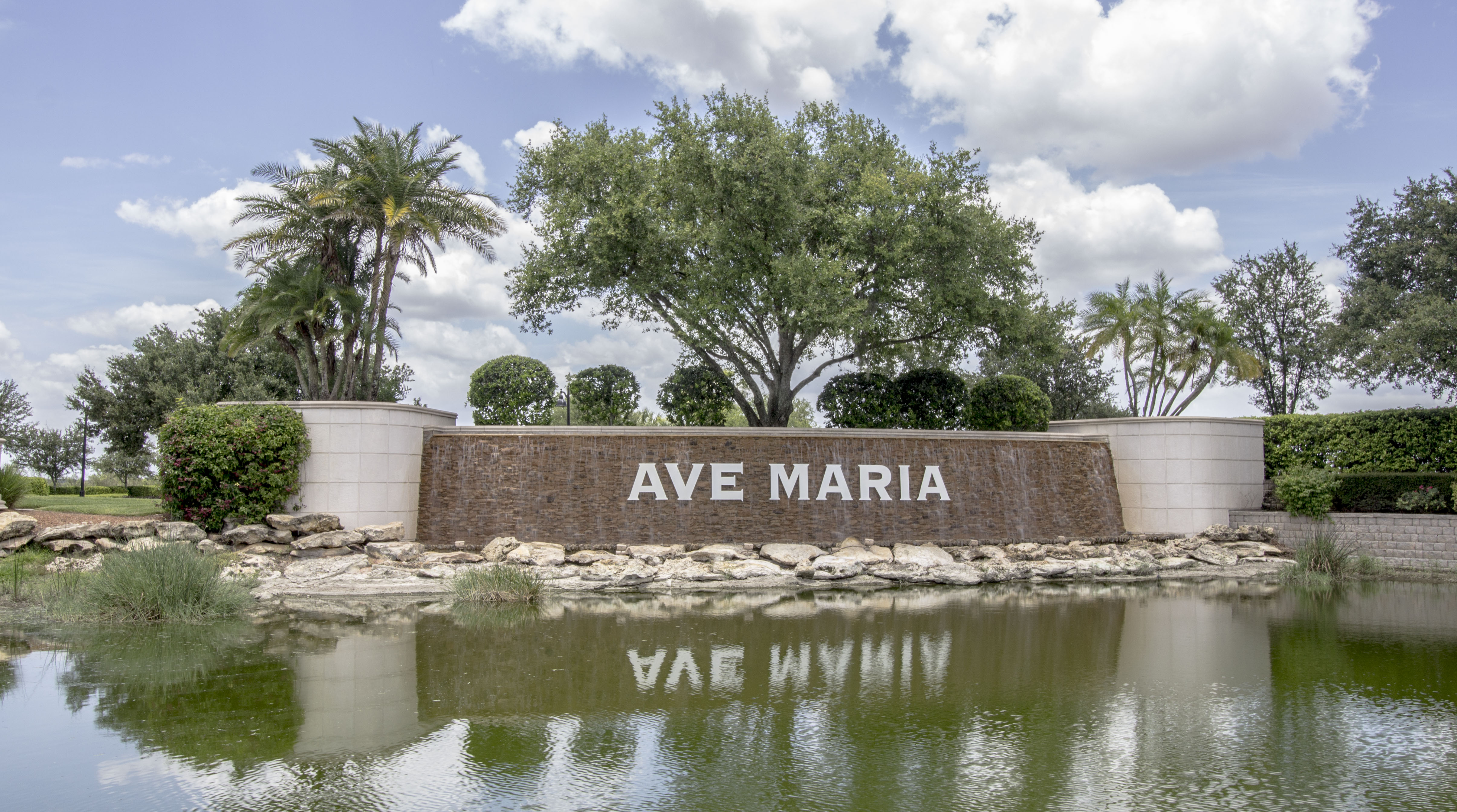 avE Maria real Estate in Naples, FL
