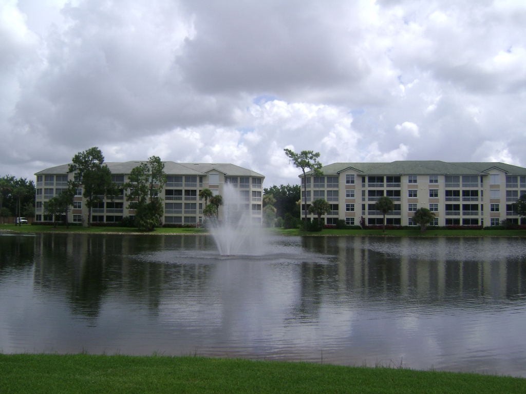 Eagle Creek in Naples, Florida