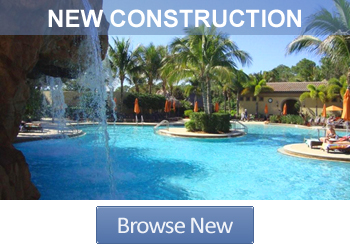 Browse New Construction in Lely Resort, Naples FL