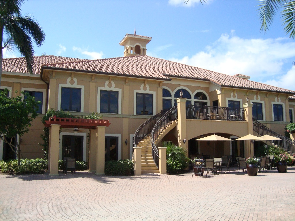 Vasari in Naples, Florida.