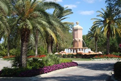 Mediterra in Naples, Florida.