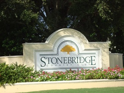 Stonebridge in Naples, Florida.