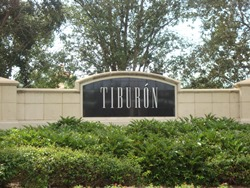 Tiburon in Naples, Florida.