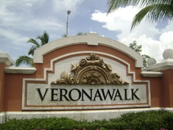 Verona Walk in Naples, Florida.