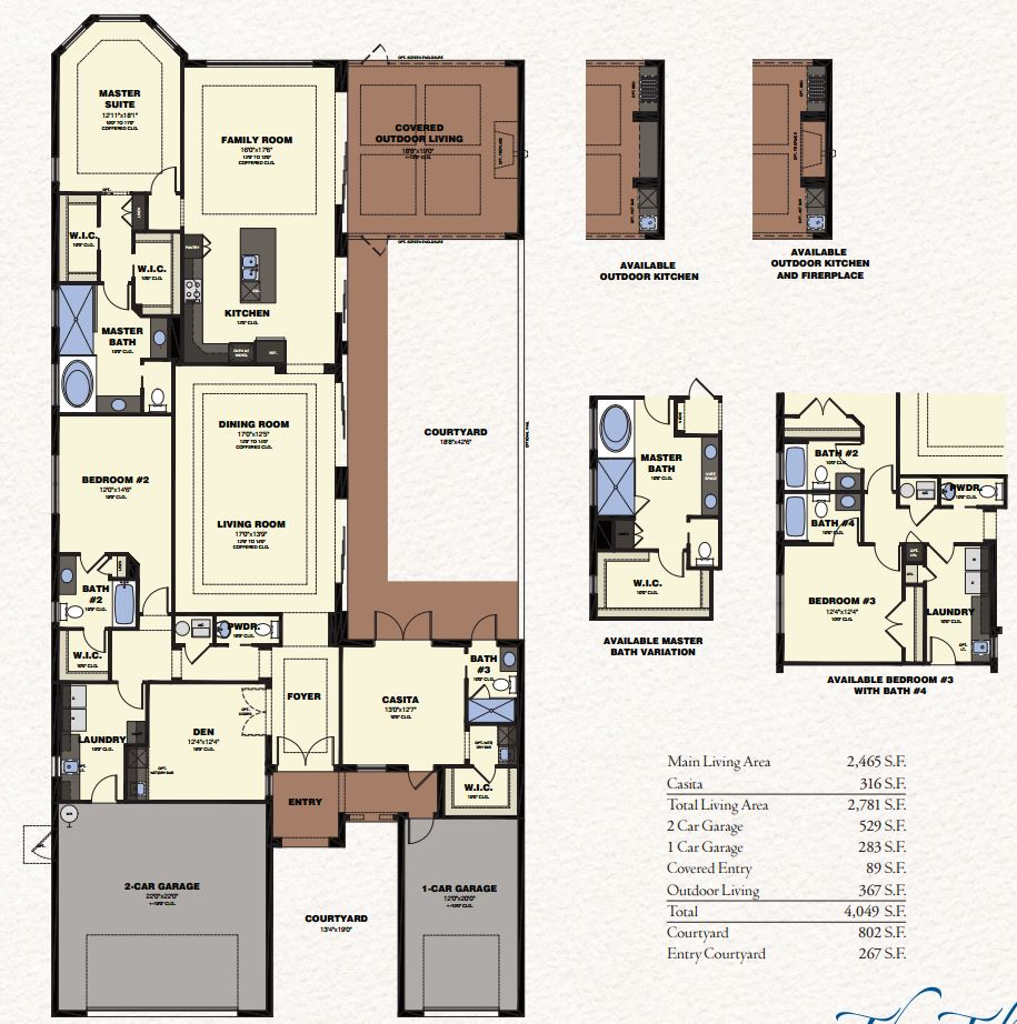courtyard house plans florida house design ideas courtyard house plans florida